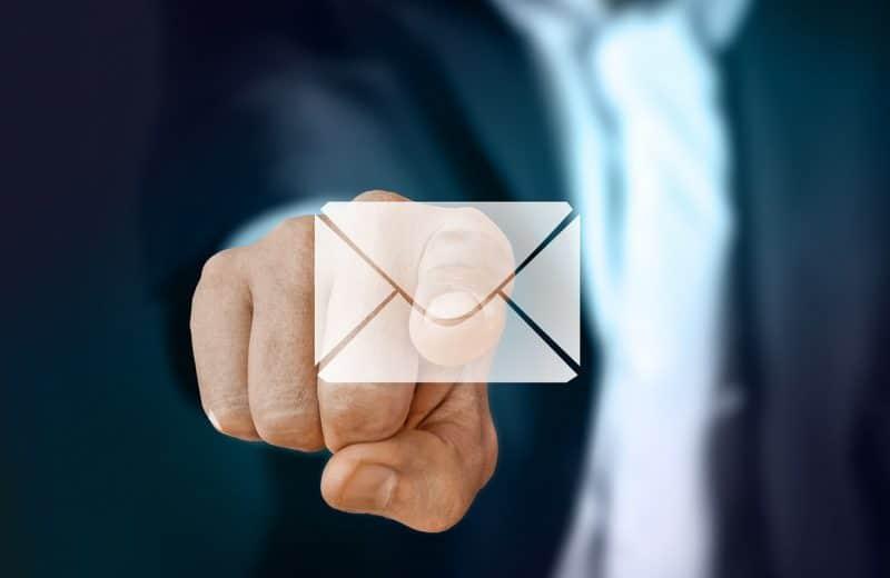 Pourquoi recourir à l'emailing ?