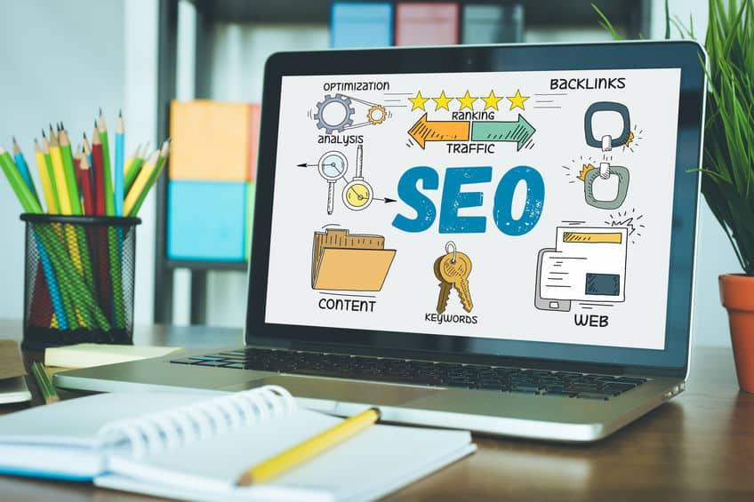 Les 3 étapes pour optimiser le référencement de son site web