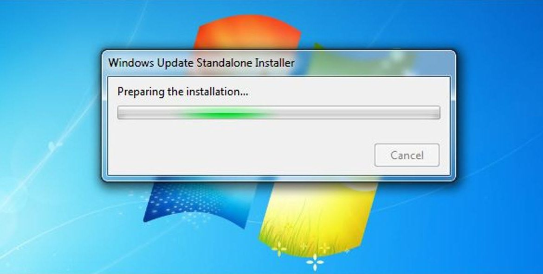 Comment installer un correctif Windows ?