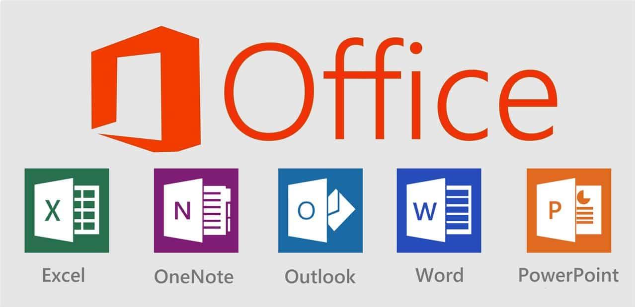 Le pack d'outils bureautique de Microsoft