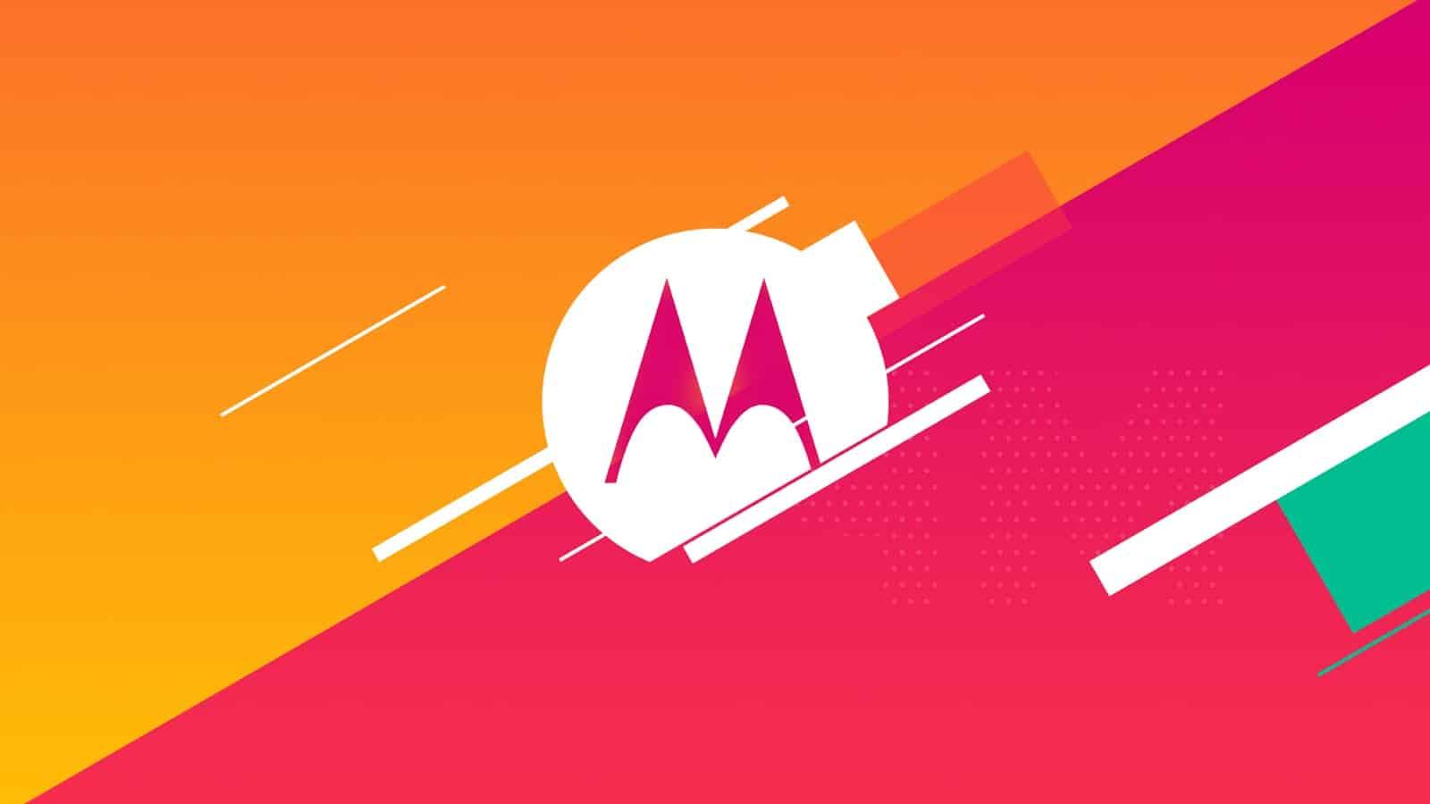 Smartphone flexible de Motorola