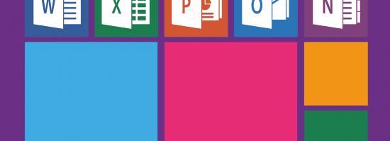 Zoom sur les outils bureautiques