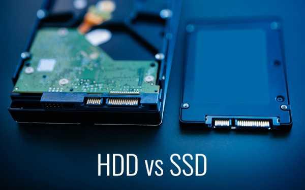 Pourquoi mettre Windows sur SSD ?