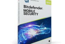 L'antivirus Bitdefender Mobile Security
