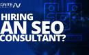 Qu'est-ce qu'un bon consultant SEO?