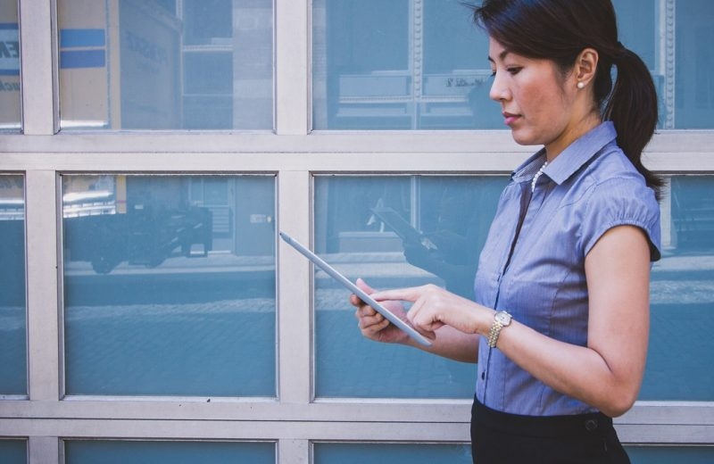3 actions marketing terrain à digitaliser en 2021