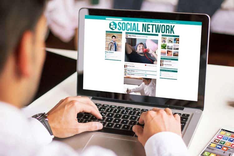 agence social média