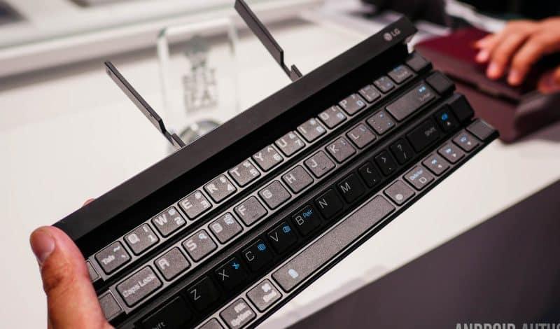 Qu'est-ce qu'un clavier Bluetooth?