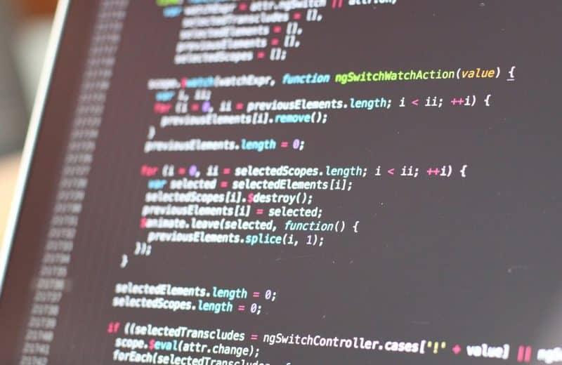 La création des applications IoT n'a jamais été aussi simple