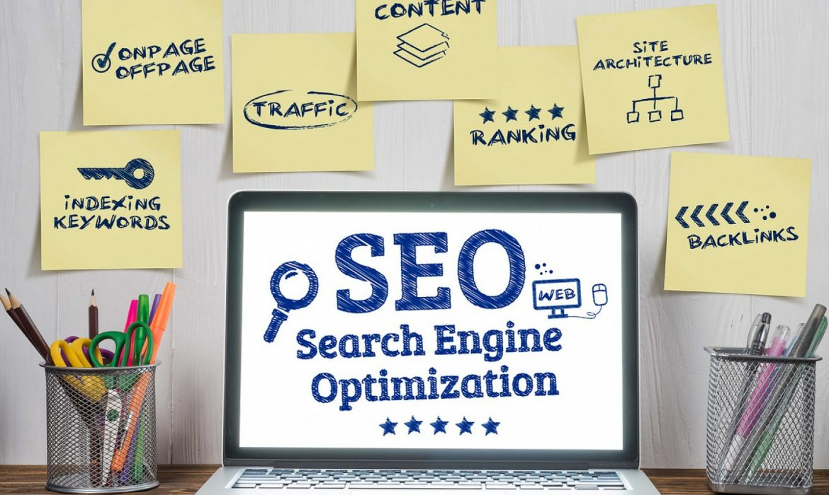 SEO : faire appel à des experts