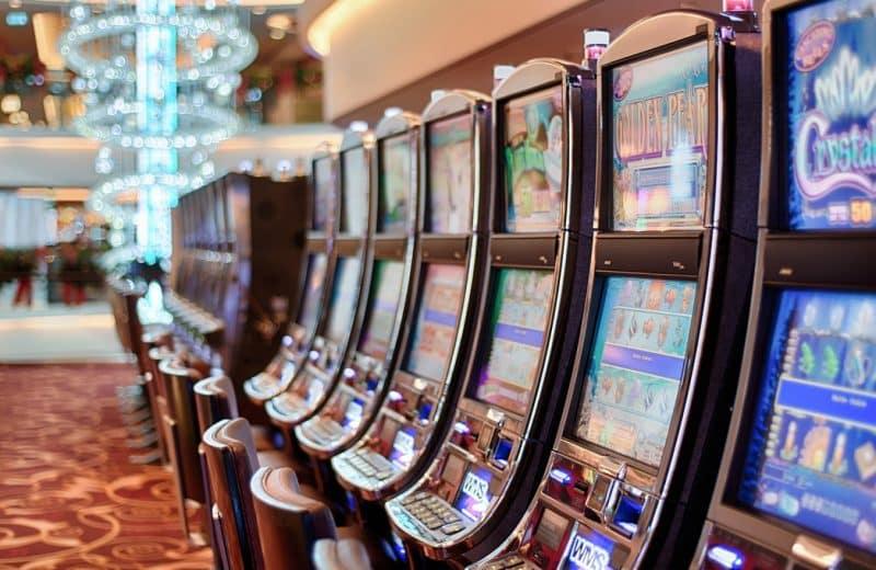 Casinos en ligne : toutes les astuces pour un maximum de gains !