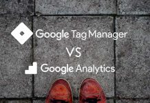 Quelle est la différence entre Google Tag Manager et Google Analytics?