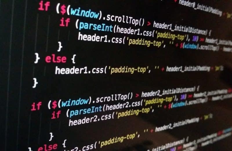 Pourquoi se former à la programmation