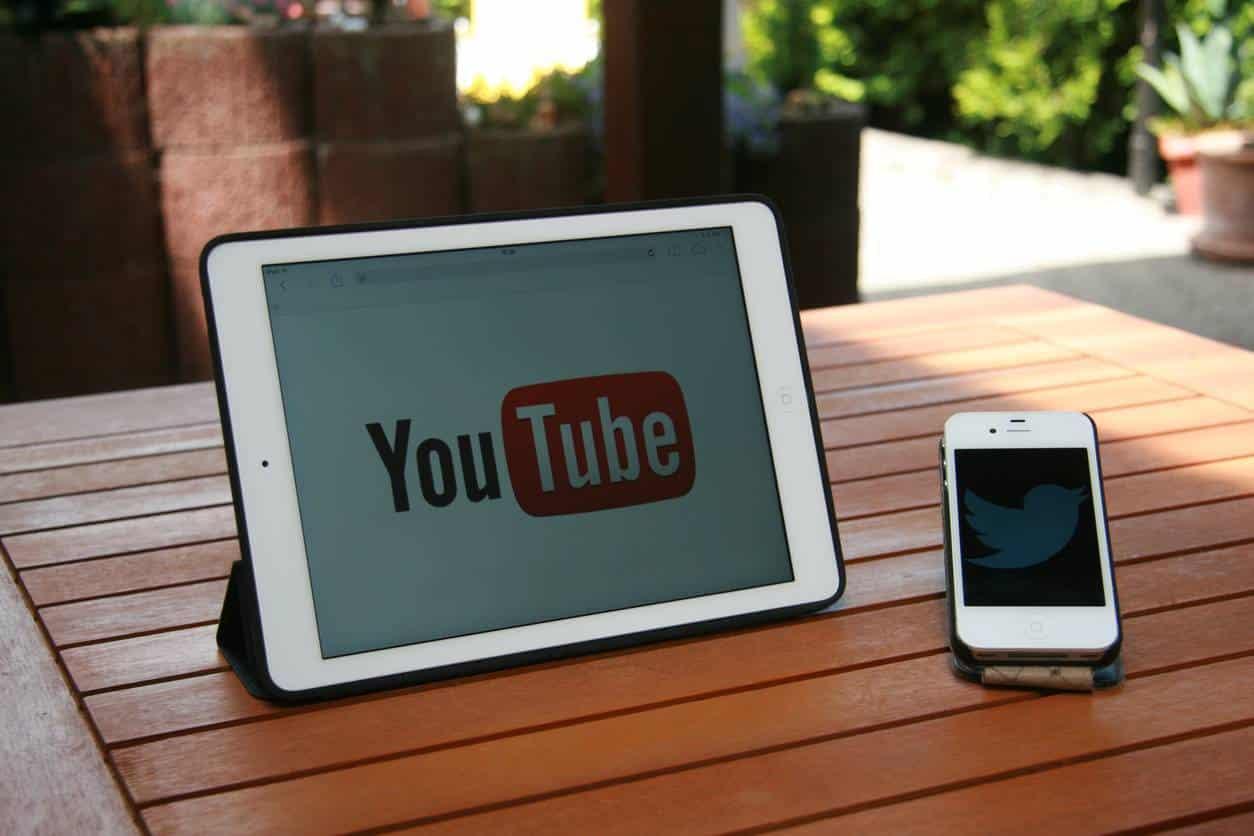 youtube abonnés vidéo