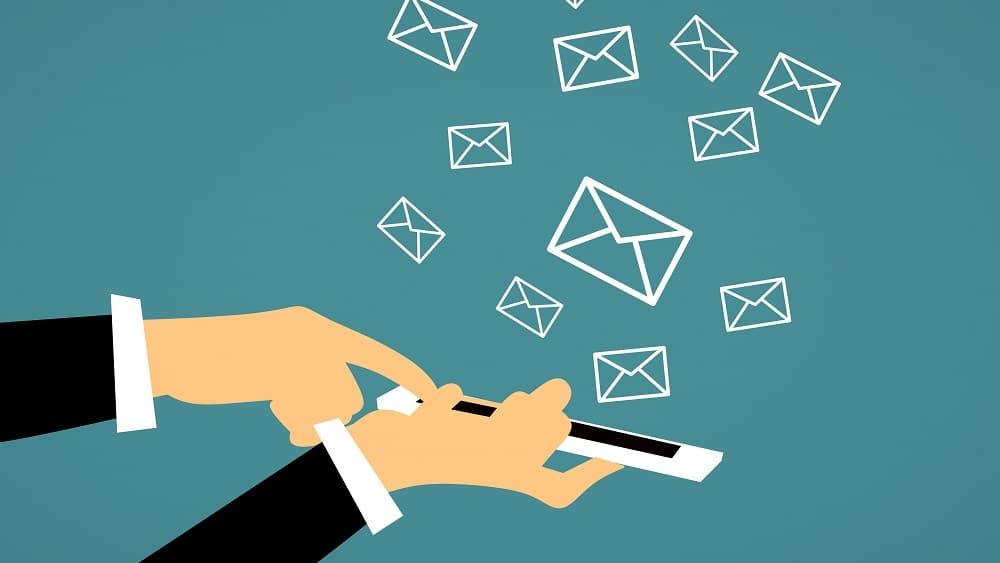 Les avocats et les campagnes de marketing par email
