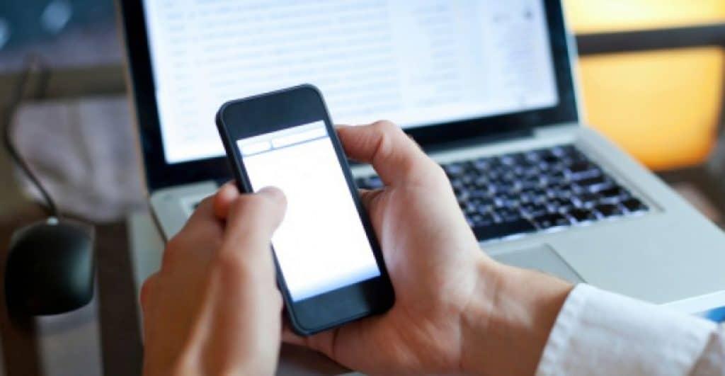 L'envoi de SMS a toujours la côte en 2017