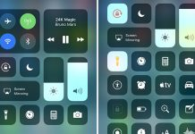 iOS 11 : les nouveautés annoncées par Apple