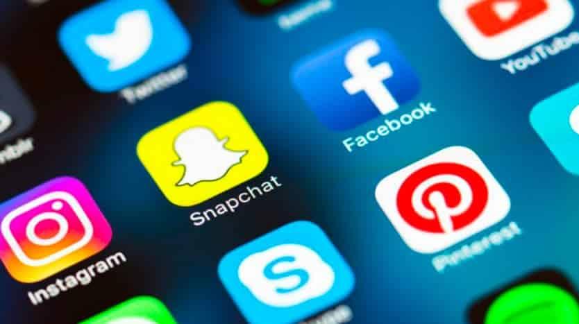 La liste des principaux réseaux sociaux pour être visible en 2019