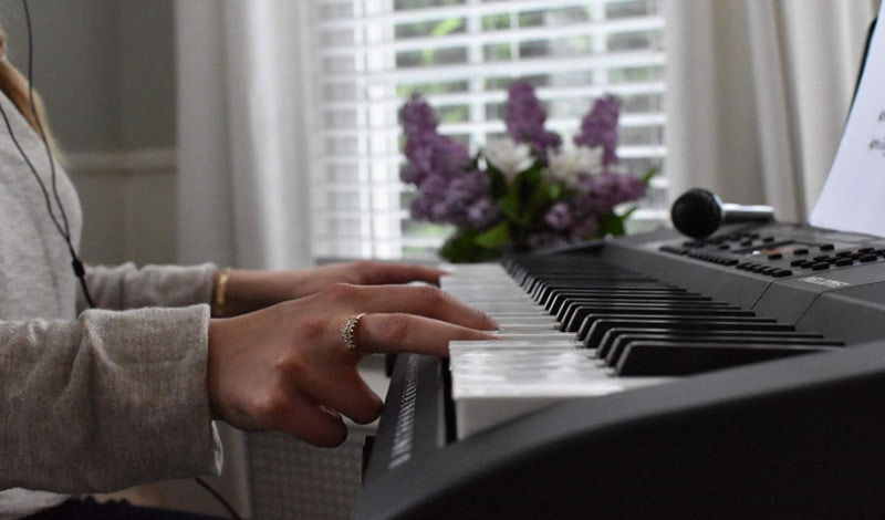 Quel est le meilleur piano numérique pour débutant ?