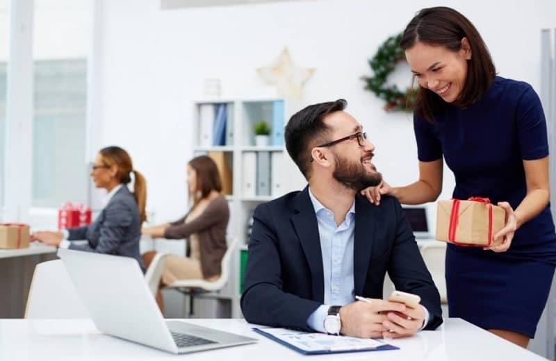 Focus sur les idées de cadeaux pratiques
