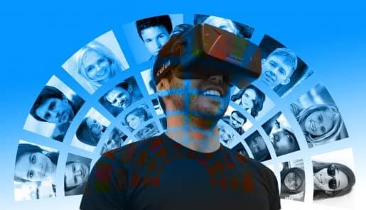 La réalité virtuelle promet de changer notre quotidien dans un future proche