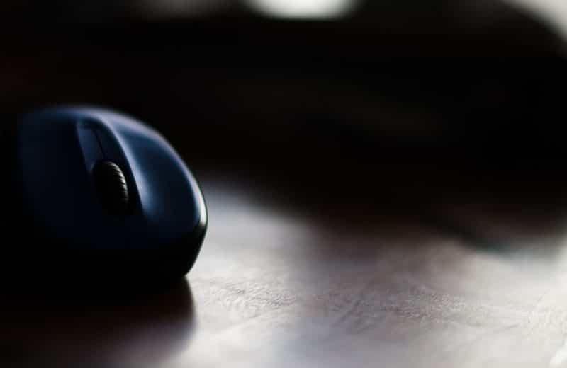 Comment faire marcher une souris sans fil ?