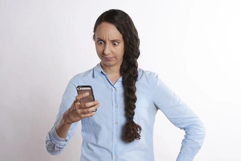 Comment vérifier la validité d'un numéro de téléphone portable ?