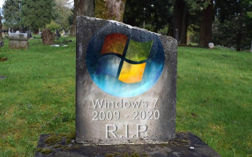 Quel OS pour remplacer Windows 7 ?